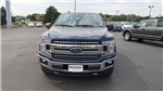 2018 F-150 Crew Cab 4x4 Pickup #JFA17448 - photo 3