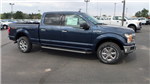 2018 F-150 Crew Cab 4x4 Pickup #JFA17448 - photo 30