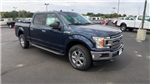 2018 F-150 Crew Cab 4x4 Pickup #JFA17448 - photo 32