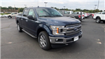 2018 F-150 Crew Cab 4x4 Pickup #JFA17448 - photo 33