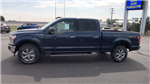 2018 F-150 Crew Cab 4x4 Pickup #JFA17448 - photo 5