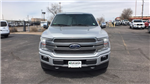 2018 F-150 SuperCrew Cab 4x4, Pickup #JFA95546 - photo 3