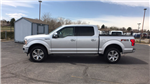 2018 F-150 SuperCrew Cab 4x4, Pickup #JFA95546 - photo 5
