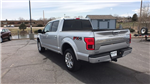 2018 F-150 SuperCrew Cab 4x4, Pickup #JFA95546 - photo 6