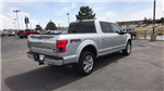 2018 F-150 SuperCrew Cab 4x4, Pickup #JFA95546 - photo 2