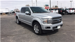 2018 F-150 SuperCrew Cab 4x4, Pickup #JFA95546 - photo 9