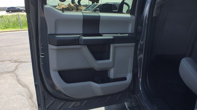 2018 F-150 SuperCrew Cab 4x4,  Pickup #JFB28567 - photo 24