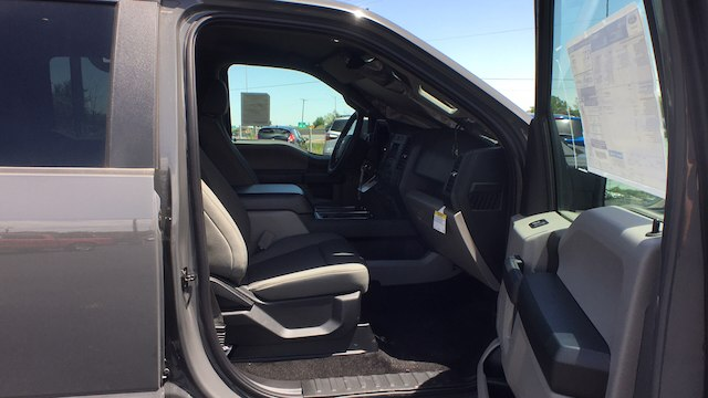 2018 F-150 SuperCrew Cab 4x4,  Pickup #JFB28567 - photo 38