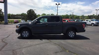 2018 F-150 SuperCrew Cab 4x4,  Pickup #JFB28567 - photo 3