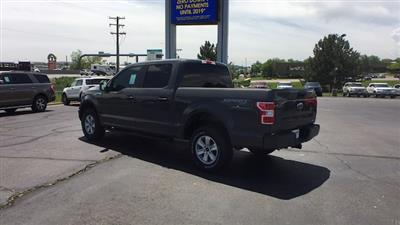 2018 F-150 SuperCrew Cab 4x4,  Pickup #JFB28567 - photo 2