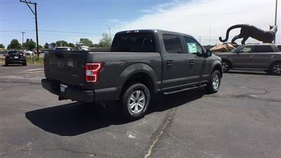 2018 F-150 SuperCrew Cab 4x4,  Pickup #JFB28567 - photo 5