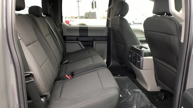 2018 F-150 SuperCrew Cab 4x4, Pickup #JFB58744 - photo 24