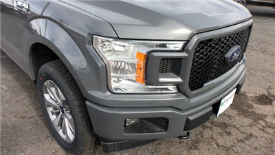 2018 F-150 SuperCrew Cab 4x4, Pickup #JFB58744 - photo 11