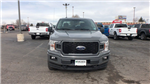 2018 F-150 SuperCrew Cab 4x4, Pickup #JFB58744 - photo 3