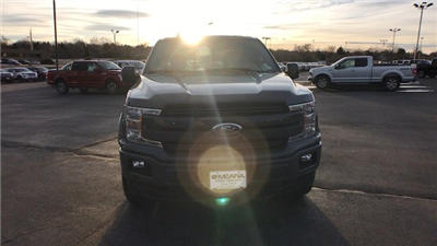 2018 F-150 Crew Cab 4x4, Pickup #JFB71252 - photo 3