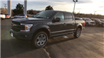 2018 F-150 Crew Cab 4x4, Pickup #JFB71252 - photo 4