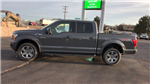 2018 F-150 SuperCrew Cab 4x4, Pickup #JFB71252 - photo 5