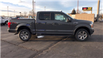 2018 F-150 Crew Cab 4x4, Pickup #JFB71252 - photo 9