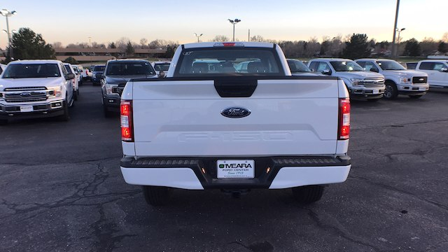 2018 F-150 Super Cab 4x4, Pickup #JFC44292 - photo 7