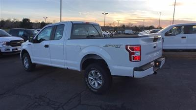 2018 F-150 Super Cab 4x4,  Pickup #JFC44292 - photo 6