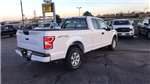 2018 F-150 Super Cab 4x4, Pickup #JFC44292 - photo 2