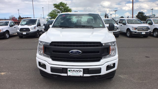 2018 F-150 Super Cab 4x4, Pickup #JFC44293 - photo 3