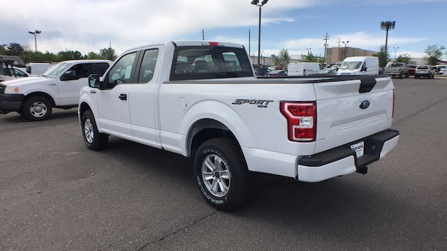 2018 F-150 Super Cab 4x4, Pickup #JFC44293 - photo 6