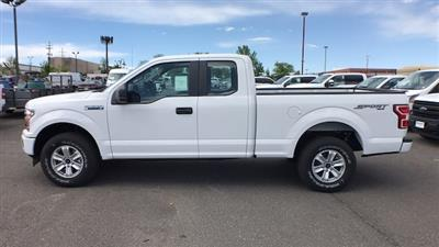 2018 F-150 Super Cab 4x4, Pickup #JFC44293 - photo 5