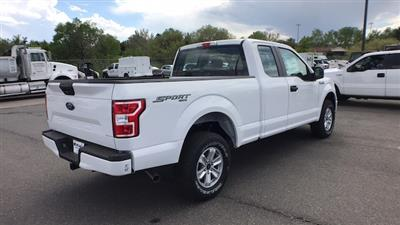 2018 F-150 Super Cab 4x4, Pickup #JFC44293 - photo 2