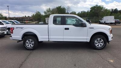 2018 F-150 Super Cab 4x4, Pickup #JFC44293 - photo 8