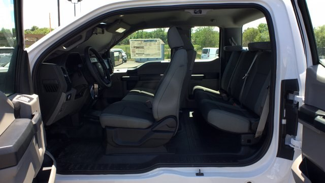 2018 F-150 Super Cab 4x4,  Pickup #JFC54177 - photo 26