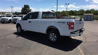 2018 F-150 Super Cab 4x4,  Pickup #JFC54177 - photo 5