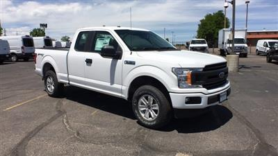 2018 F-150 Super Cab 4x4,  Pickup #JFC54177 - photo 8