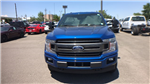 2018 F-150 SuperCrew Cab 4x4,  Pickup #JFD43338 - photo 3