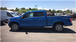 2018 F-150 SuperCrew Cab 4x4,  Pickup #JFD43338 - photo 5
