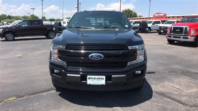 2018 F-150 SuperCrew Cab 4x4,  Pickup #JFD52620 - photo 3