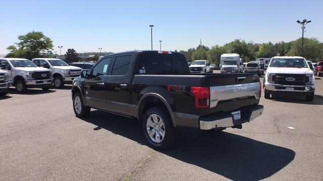 2018 F-150 SuperCrew Cab 4x4,  Pickup #JFD52621 - photo 6