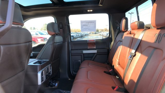 2018 F-150 SuperCrew Cab 4x4,  Pickup #JFD88709 - photo 27