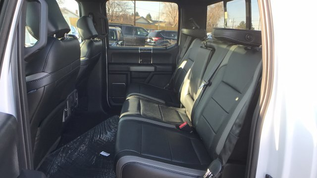 2018 F-150 SuperCrew Cab 4x4,  Pickup #JFE47464 - photo 25