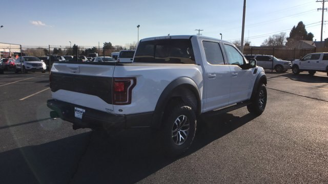 2018 F-150 SuperCrew Cab 4x4,  Pickup #JFE47464 - photo 2