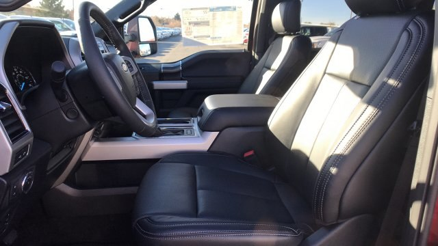 2018 F-150 SuperCrew Cab 4x4,  Pickup #JFE71030 - photo 15