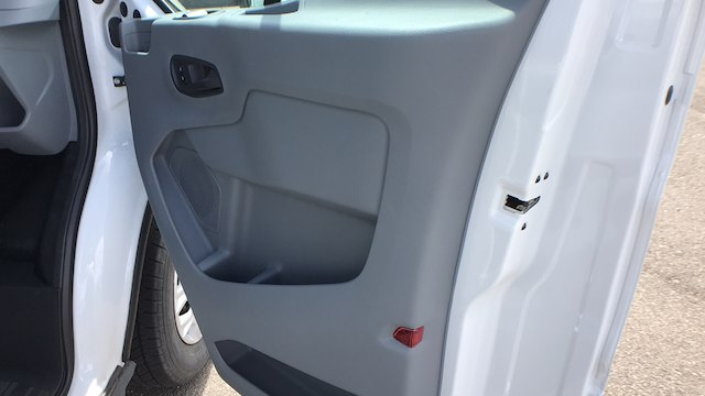 2018 Transit 350 Med Roof 4x2,  Empty Cargo Van #JKA23306 - photo 25