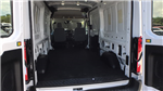 2018 Transit 350 Med Roof 4x2,  Empty Cargo Van #JKA23306 - photo 2