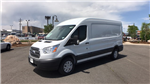 2018 Transit 350 Med Roof 4x2,  Empty Cargo Van #JKA23306 - photo 4