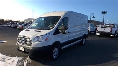 2018 Transit 350 Med Roof 4x2,  Empty Cargo Van #JKA23307 - photo 4