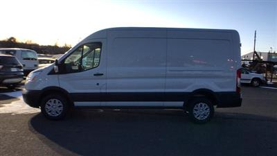 2018 Transit 350 Med Roof 4x2,  Empty Cargo Van #JKA23307 - photo 5