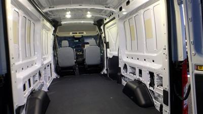 2018 Transit 350 Med Roof 4x2,  Empty Cargo Van #JKA23307 - photo 2
