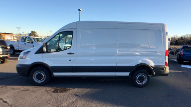 2018 Transit 250 Med Roof, Cargo Van #JKA28910 - photo 5