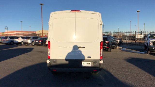 2018 Transit 250 Med Roof, Cargo Van #JKA28910 - photo 7