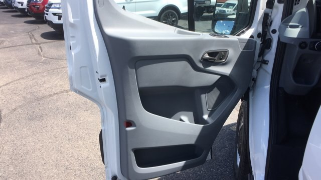2018 Transit 350 Low Roof 4x2,  Empty Cargo Van #JKA95821 - photo 13
